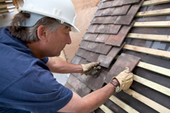 approved roofing washington dc